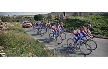 Tacx Training with Rabobank 2010